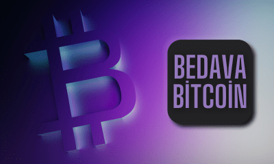 Bedava Bitcoin Kazandıran Siteler